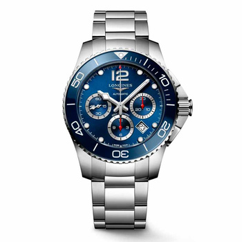 LONGINES HydroConquest Automatic 43mm