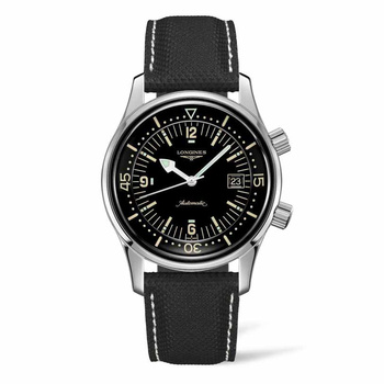 «The Longines Legend Diver Watch» Automatic