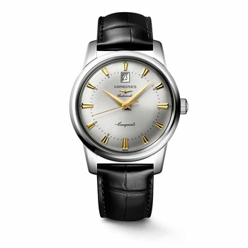 LONGINES Heritage Conquest Automatic 40mm
