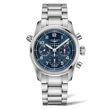 LONGINES Spirit Automatic Chronograph