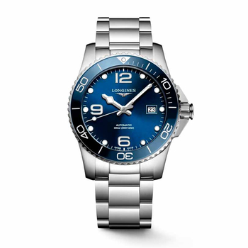 LONGINES HydroConquest Automatic 41mm